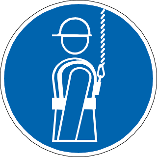 Safety Harness Vector Drawing PNG images