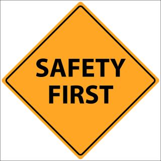 Safety First Icon PNG images