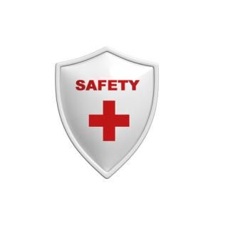 Safety Shield Icon PNG images