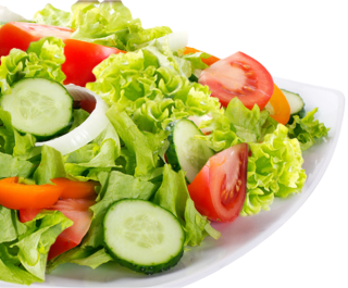 Chicken Caesar Salad Png PNG images