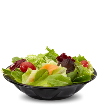 Mcdonalds Side Salad Png PNG images