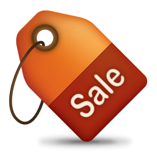 Sale Tag Photo PNG PNG images
