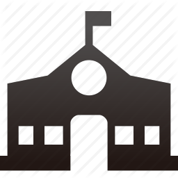 School House Icon Transparent School House Png Images Vector Freeiconspng