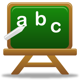 School Lessons Icon Png PNG images
