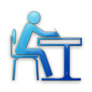 Student Study Icon PNG images