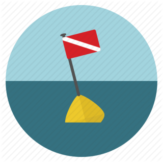 Diving Flag, Scuba Icon Png PNG images
