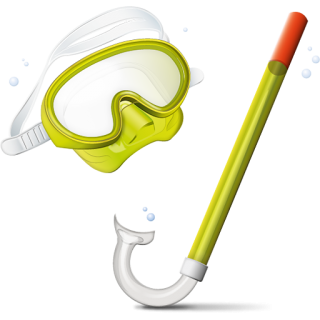 Scuba Free Files PNG images