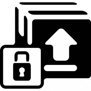 Free Svg Security Box PNG images