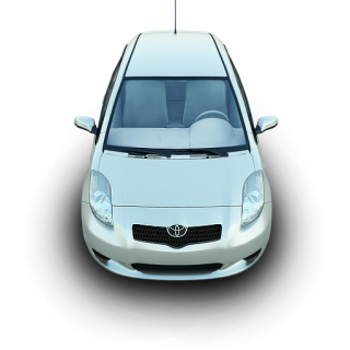 MyYaris Icon | Silver Cars Iconset | Archigraphs PNG images
