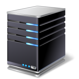 Server Storage Icon Png Transparent Background Free Download 6649 Freeiconspng