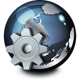 World Globe Planet Icon Png Transparent Background Free Download 143 Freeiconspng