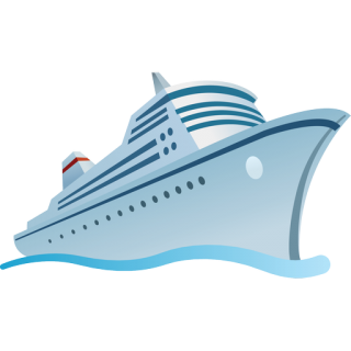 Ship Travel Cruise Tourism Travel Icon Png Ship Png Ship Icon PNG images