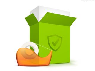 Shipping Icon, Safe Shopping PNG images