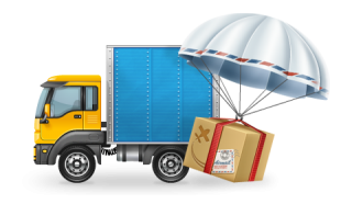 Shipping Icons PNG images