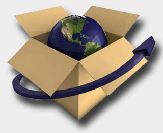 Worldwide Shipping Icon PNG images