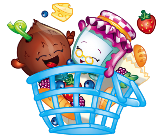 Download Shopkins Latest Version 2018 PNG images