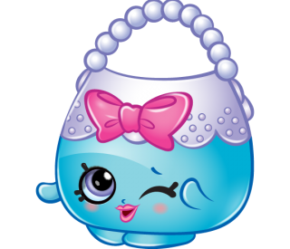 Shopkins Clipart Png Harriet Art Official PNG images