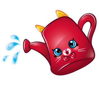Shopkins Drips Clipart Png PNG images