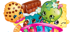 Shopkins Pictures PNG images