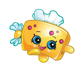 Shopkins Tiny Tissues Png PNG images
