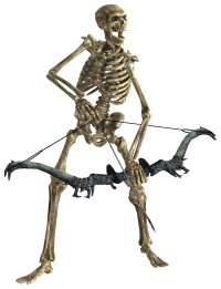 Photos Skeleton Icon PNG images