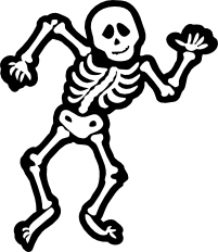 Icon Photos Skeleton PNG images