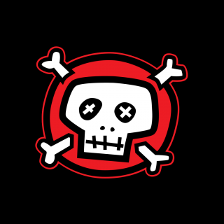 Free Images Best Clipart Skull And Crossbones PNG images