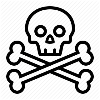 Skull And Crossbones Download Png High-quality PNG images