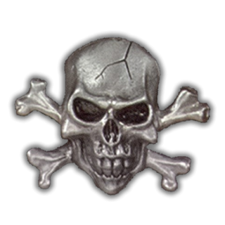Download Skull And Crossbones Latest Version 2018 PNG images
