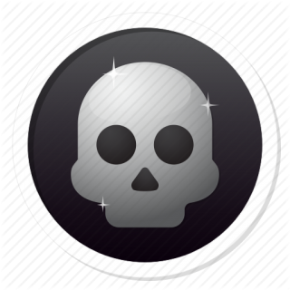 Metal Skull Png PNG images