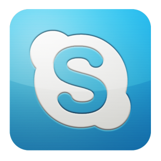 Icon Pictures Skype PNG images