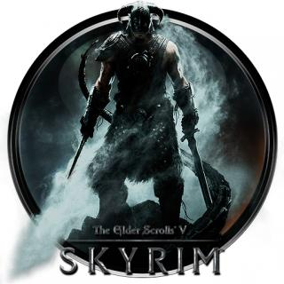 Skyrim Desktop Icon The Elder Scrolls V PNG images