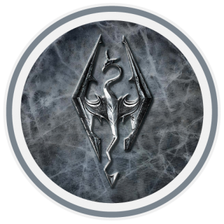 Skyrim Icon Long Tail PNG images