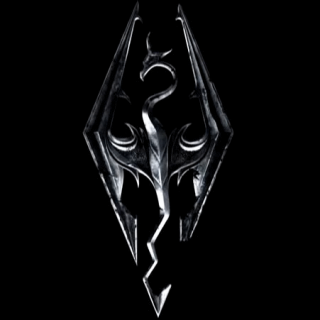 Skyrim Icon Png PNG images