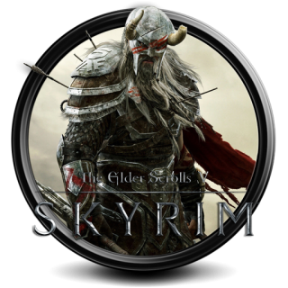 Skyrim Icon S7 X2 PNG images