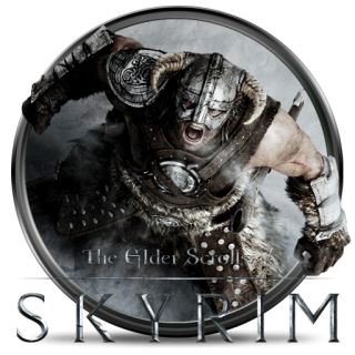 Skyrim Png Icon The Elder Scolls 5 Skyrim(8) PNG images