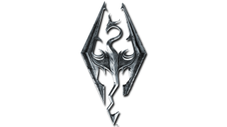 TES: Skyrim Icon PNG images