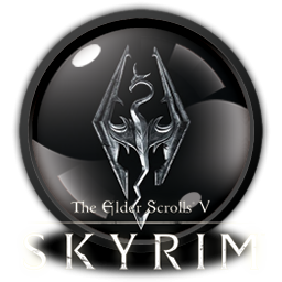 TESV: Skyrim Icon Png PNG images