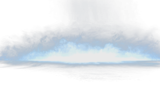 Blue Smoke Transparent Smoke Of Battlefield 3 PNG images