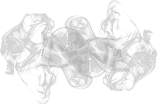 Wavy Smokes Transparent Picture PNG images