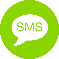 Sms Alert .ico PNG images