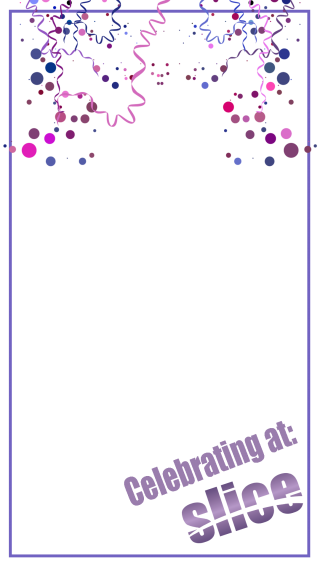 Celebrate Snapchat Filters Png PNG images