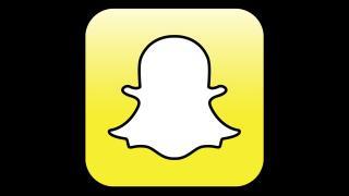 Black Snapchat Logo Background Png Transparent Background Free Download 46444 Freeiconspng