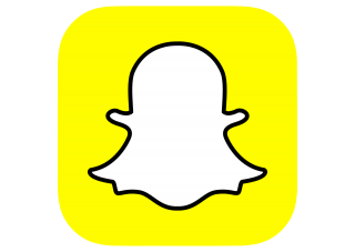 Snapchat Logo Vector Download Free Icon PNG images