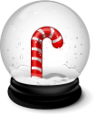 Transparent PNG Snow Globe PNG images