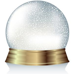 Png Download Snow Globe High-quality PNG images