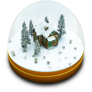 Hd Snow Globe Image In Our System PNG images