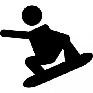 PNG File Snowboard PNG images