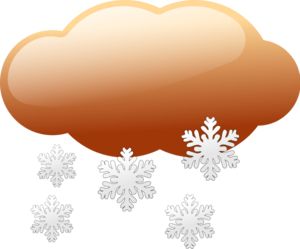 PNG Snowing Clipart PNG images