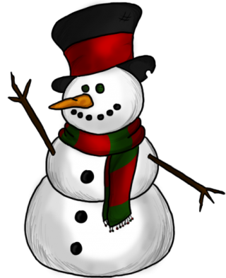 Snowman Photo Png PNG images